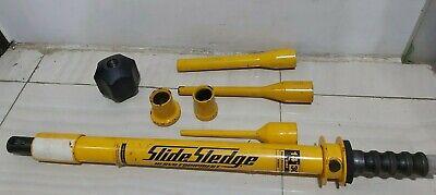 Slide Sledge 14lb 30 28050 Heavy Equipment
