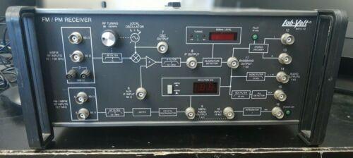 FM / PM RECEIVER Lab-Volt  9415-10