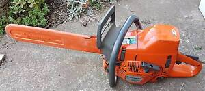 Husqvarna 576XP Chainsaw Pascoe Vale Moreland Area Preview