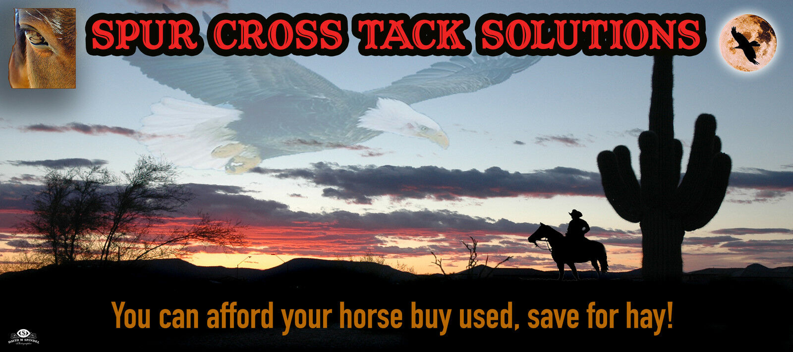 Spur Cross Tack Solutions