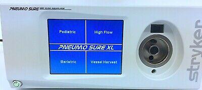 Stryker Pneumosure Xl 45 Liter High Flow Insufflator With Yoke Hose