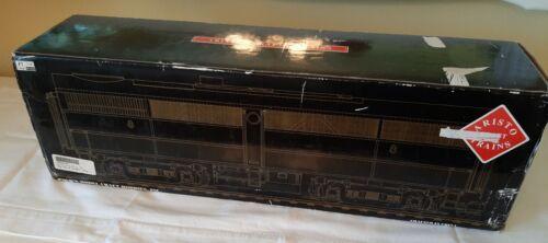 Aristo-Craft 22327 ATSF/SANTA FE FREIGHT Diesel Locomotive