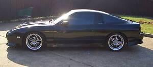 Garage Clearout - Nissan 180SX SR20DET S13 S14 S15 200SX Silvia Bidwill Blacktown Area Preview