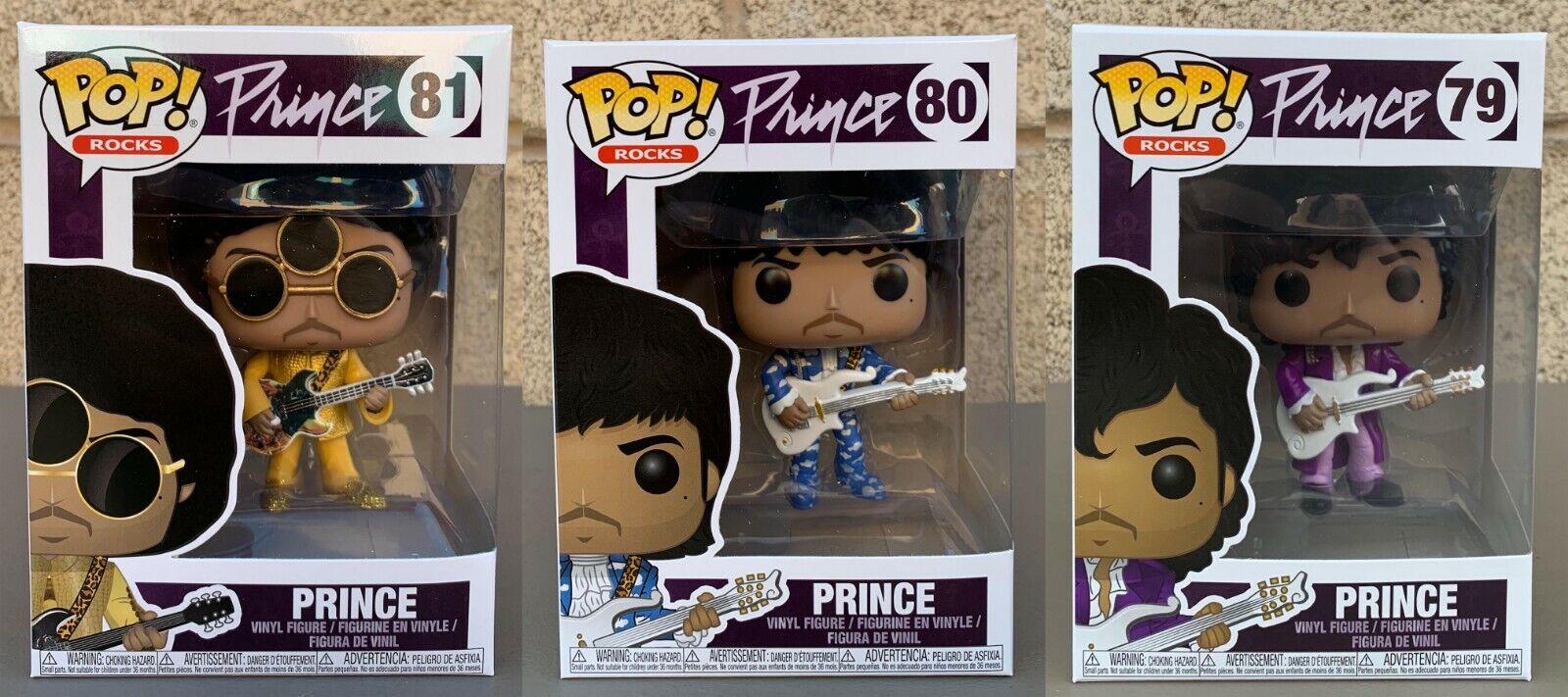 pop rocks prince variants