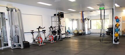 Personal Training Space For Rent
