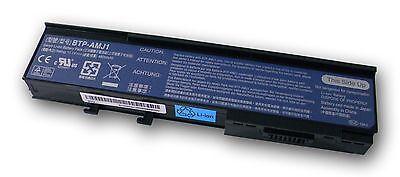 Acer Aspire Battery 2420 2920 2920z 3620 3620a 5500 Sanyo...