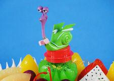 Dreamworks Turbo Racing Team Snail Toy Model Cake Topper Decoration Set 4