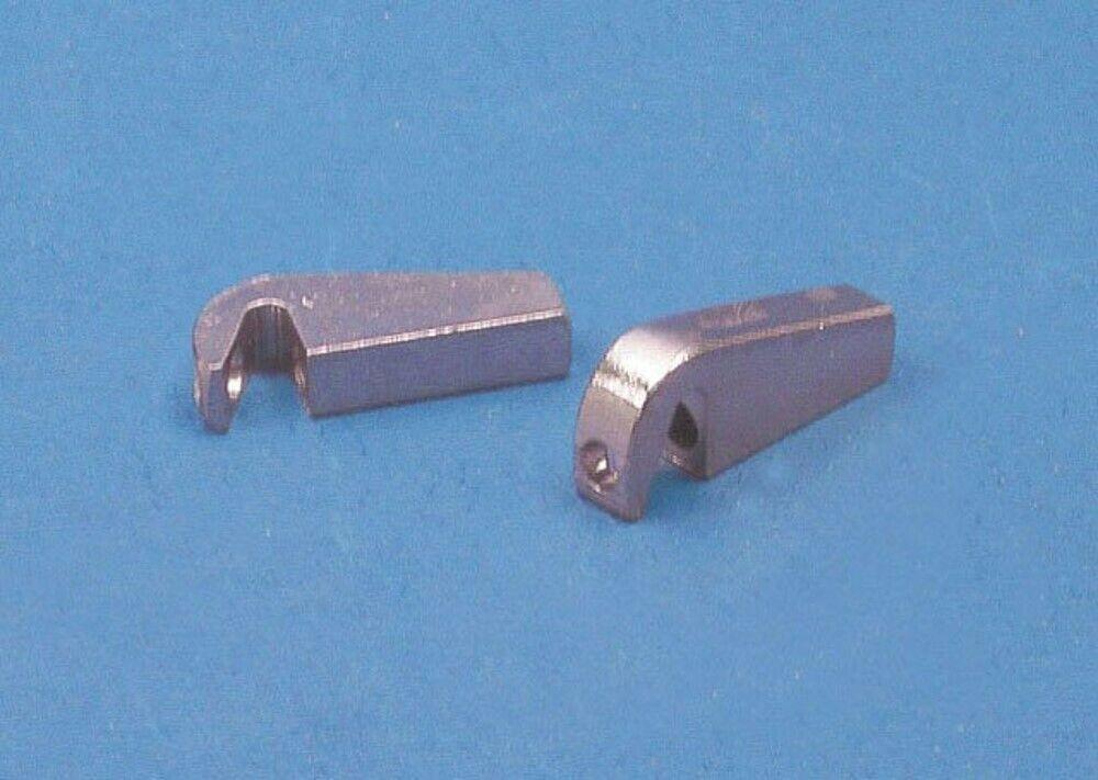 Schleppkupplung für Motormodell 2 Stück Kupplung F-Schlepp