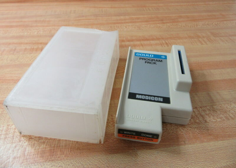 Gould AS-P371-002 Modicon Memory Module ASP371002