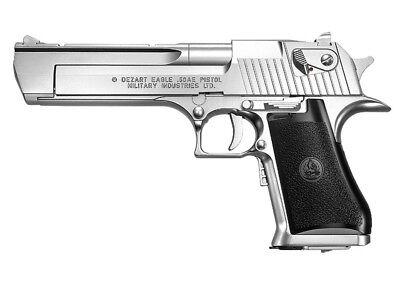 TOKYO MARUI Air soft Semi Automatic Hand gun Dezart Eagle 50AE SV survival game comprar usado  Enviando para Brazil