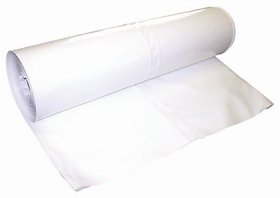 Poly-America Boat Marine Heat Shrink Wrap Film Roll WHITE 17 X 106 FT SF0717106W