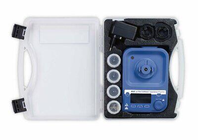 Ika 25005836 Ultra-turrax Tube Drive P Control Workstation 400 - 8000 Rpm