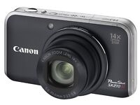 Canon PowerShot SX210 IS | Excellent Condition |£55 | Collection from Great Bridge|