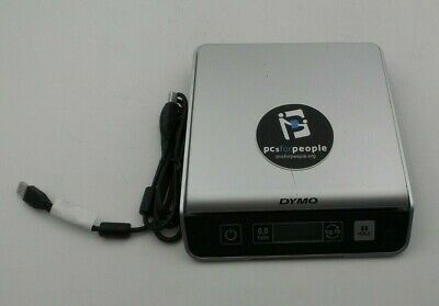 Dymo M25 25 Lb. Usb Or 3 Aaa Batteries Digital Postage Scale A1