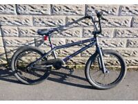 """VOODOO BMX With UPGRADED PARTS, A QUALITY MADE Product 20"""" Alloy Wheels."""