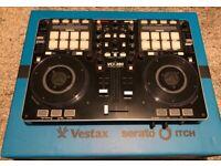 Vestax Serato VCI380 Performance DJ Controller