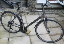 MENS HYBRID BICYCLE VERY GOOD CONDITION