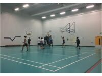 Adult Mens Basketball - Sunday Afternoon 2 hours