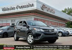 2014 Toyota RAV4 LE FWD POWER GROUP