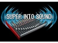 sound recording audio recording pa setup guitar repair guitar setup sound technician sound engineer