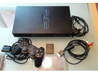 Sony Playstation 2 Big Bundle