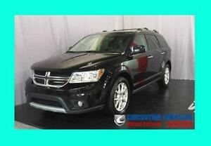 Dodge Journey R/T V6 AWD 7 passagers 2016