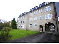 2 Bedroom Flat. The Cranbury, Cranbury Terrace, SO14 0LH. DSS accepted