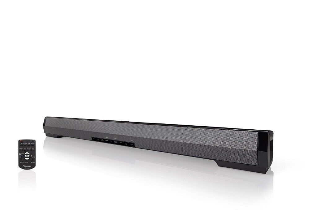 Pioneer SBX-300 Soundbar with Bluetooth