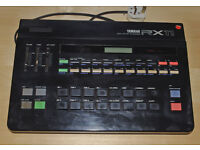 Yamaha RX11 - Vintage Drum Machine - Individual outs!