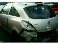 BREAKING FOR SPARES Vauxhall Corsa D 1.0