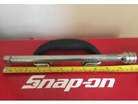 """SNAP-ON SXK11 - 1/2"""" Square Drive extension."""