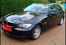 2006 Face lift BMW 320D 178BHP MINT CONDITION FSH, 2 KEYS 2 OWNERS FROM NEW