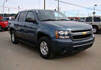 2010 Chevrolet Avalanche 1500 LS, 4 X 4, 5.3 L, EASY FINANCING