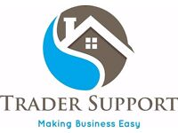 Traders Support -Marketing / Website / Finance / Call Handling / Administration