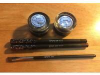 Kylie Jenner Eyeliner&Gel Liner with brush