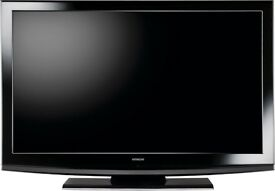 """Very nice 32"""" TV, fully working. With remote."""