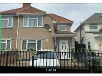 4 bedroom house in Roseville Avenue, Hounslow, TW3 (4 bed) (#966203)