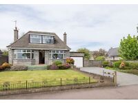 AMPM ARE PLEASED TO OFFER THIS UNIQUE AND BEAUTIFUL 4 BED HOUSE - CULTS - ABERDEEN - P5279