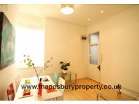 STUNNING 2 BED FLAT AVAILABLE NOW - PRIVATE PARKING INCLUDED