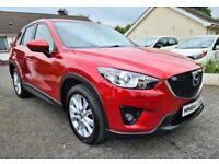 2015 Mazda CX-5 2.2 TD Sport Nav AWD AUTO**44K Miles**6 Mths Warranty*BUY NOW PAY 2022*