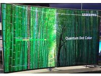 "Samsung UE65KS9000 Smart 4k Ultra HD HDR 65"" Curved LED TV"