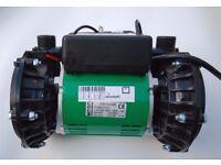 Shower pump Salamander ESP50CPV 1.5bar universal positive/negative head