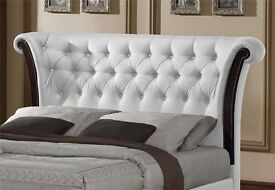 different beautiful designs of double beds available ..