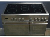 Kenwood Range Cooker+ 12 Months Warranty! Delivery&Install Available!