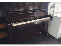 Old Kemble Piano