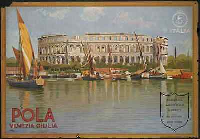 * ITALIAN KEEP CALM METAL SIGN 8X12   ITALY BAR POKER ROOM WISEGUY GODFATHER