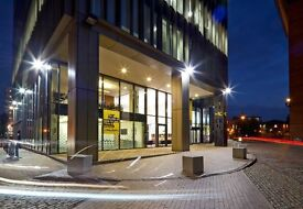 Managed Serviced Offices Ltd, Eleven Brindleyplace , Birmingham, B1 2LP