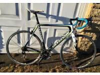 Cannondale Supersix 105