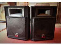 Wharfedale-Pro-EVP-S12- PA Speakers