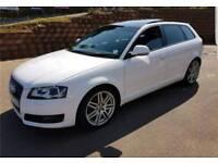 Audi a3 S Line breaking 2008-2012